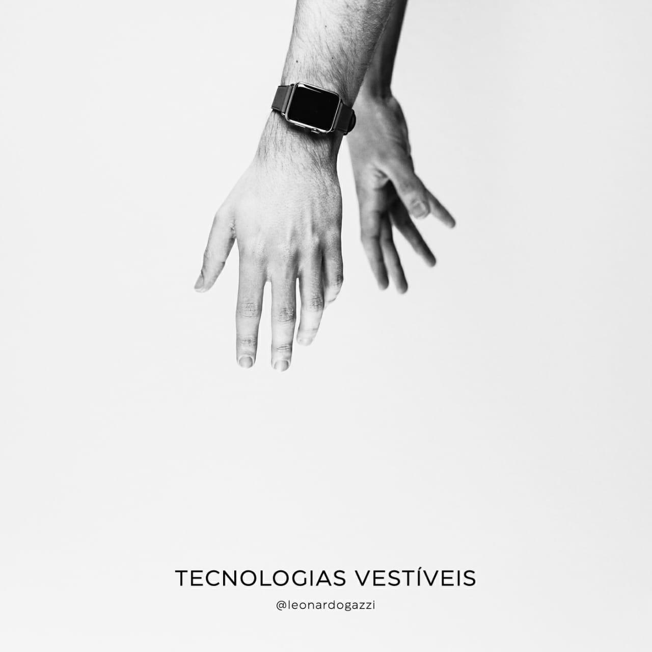 Tecnologias Vestíveis